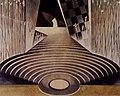 პეტრე ოცხელი – უილიამ შექსპირის ოტელო, დეკორაცია, 1933 წ 1.JPG