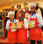 'Mangolicious' Competition Celebrates USAID Support to Pakistan's Mango Sector (28345222027).jpg