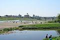 二子玉川の多摩川, Tamagawa Riv. at Futako Tamagawa - panoramio.jpg