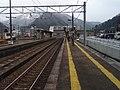 今庄駅 ホーム - panoramio.jpg