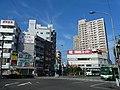兵庫駅北交差点 Hyogo-eki kita - panoramio.jpg