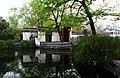 包河公园 浮庄 Fu Zhuang, Bao He Gong Yuan - panoramio.jpg