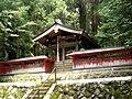 宇陀市菟田野大澤 宗像神社 Munakata-jinja, Utano-Ōsawa 2011.6.03 - panoramio.jpg