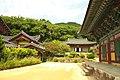 松廣寺 Korean Temple Songgwangsa by Oadde 01.jpg