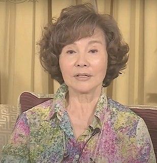 Gua Ah-leh Taiwanese actress and singer