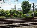 苗栗車站第二月台 - panoramio.jpg