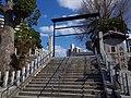 長野神社 河内長野市長野町 2013.2.10 - panoramio.jpg