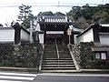 願行寺 下市町下市(寺内) Gangyōji 2010.4.04 - panoramio.jpg