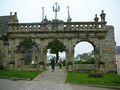 002.Sizun.L'Arc de triomphe.JPG