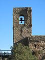 003 Campanar de Sant Urbà de Montsonís, cara oest.JPG