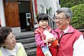 01.25 副總統參加「天主教台北聖家堂」新春彌撒並向民眾拜年 (49436699193).jpg