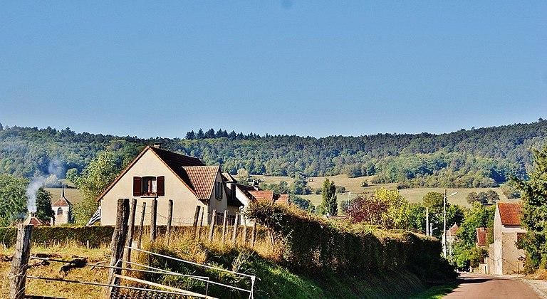 Maisons à vendre à Vault-de-Lugny(89)