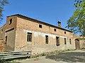 015 Can Cordelles, c. Sant Joan 22-26 - c. Cadí (Cerdanyola del Vallès), masoveria.jpg