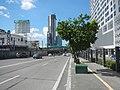01864jfQuezon Avenue MRT Station North EDSA Buildings Eton Centrisfvf 18.jpg
