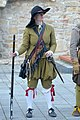 02020 0464 17th century German Infantry Musketeers of the Polish Commonwealth.jpg