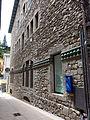 025 Edifici de les Monges, façana est (Camprodon).JPG