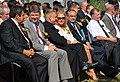 081 Die Delegationen zu Gast in Mokre am Oslawa, 2013.JPG