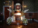 09017jfSaint Francis Church Bells Meycauayan Heritage Belfry Bulacanfvf 03.JPG