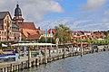 0 3892 Waren (Müritz) - am Hafen.jpg