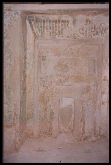 1-مقابر مير الأثرية - مدينة القوصية - محافظة أسيوط - مصر - Meir Monumental Tomb - AlQussia city - Assiut - Egypt.jpg
