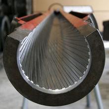 تصنيع ماسورة البندقية المششخنة