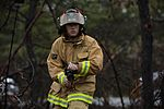106th Rescue Wing firefighters check for hot spots 150821-Z-SV144-020.jpg