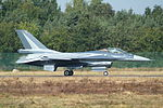 10 Wing F-16AM FA-134 of the Belgian Air Force (3935311842).jpg