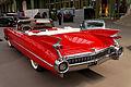 110 ans de l'automobile au Grand Palais - Cadillac Series 62 Coupe DeVille - 1959 - 008.jpg