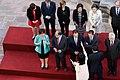 11 Marzo 2018, Pdta. Bachelet y Ministros participan de foto oficial previo al cambio de mando. (38937379900).jpg