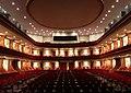 127 Teatre de l'Amistat (Mollerussa), pati de butaques.JPG