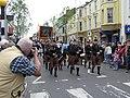 12th July Celebrations, Omagh (49) - geograph.org.uk - 886290.jpg