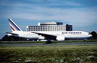 F-GSPM - B772 - Air France