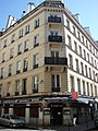 14 rue Bertin-Poirée & 19 rue Jean-Lantier Paris 1er.JPG