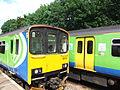 150124 at Kidderminster - DSCF1006.JPG