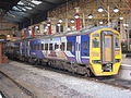 158908 at Manchester Victoria station (6).JPG