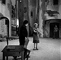 17.10.1962. Jeanne Rhode. Roberto Benzi. etc. (1962) - 53Fi2980.jpg