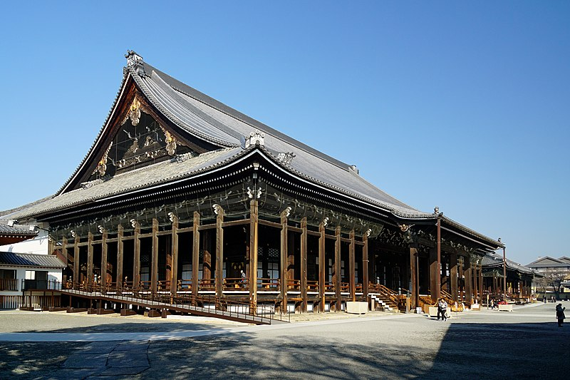 File:170216 Nishi Honganji Kyoto Japan06n.jpg