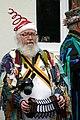 18.12.16 Ringheye Morris Dance at the Bird in Hand Mobberley 171 (30922713543).jpg