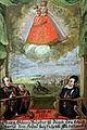 1800 Votivbild mit Schlacht bei Hohenlinden anagoria.JPG
