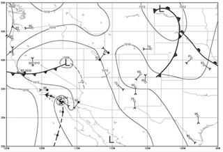 1858 San Diego hurricane Category 1 Pacific hurricane in 1858