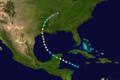 1879 Atlantic hurricane 3 track.png