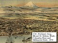 1890 Clohessy and Strengele engraving of Mount St Helens.jpg