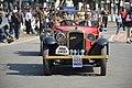 1922 Austin - 12 hp - 4 cyl - WBB 2497 - Kolkata 2017-01-29 4318.JPG