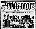 1927 - Strand Theater Ad - 22 Dec MC - Allentown PA.jpg