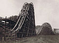 1932 Dorney Park Roller Coaster.jpg