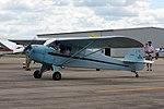 1939 Taylorcraft BL-65 (NC22606) (3864972707).jpg