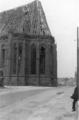 1947 wohl Franz Nitschke Foto von der Schmiedestraße in Richtung Marktkirche von Hannover.png