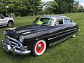 1951 Hudson Hornet sedan at 2015 Shenandoah AACA meet 2of7.jpg