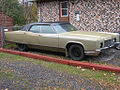 1971 Lincoln Continental Sedan - Flickr - denizen24.jpg