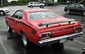 1973 Duster red - rear.jpg